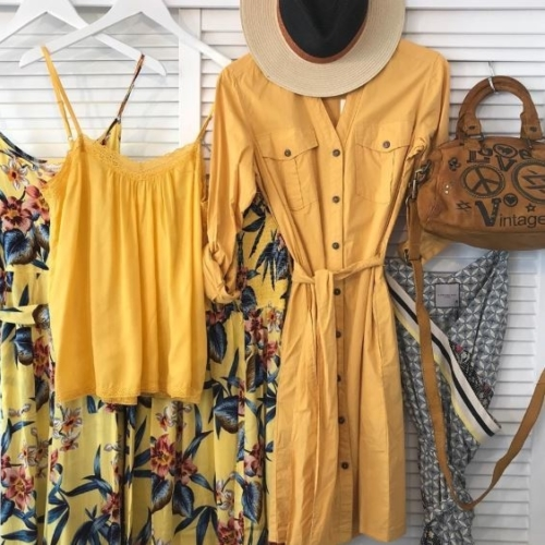 Wildflower Style Boutique