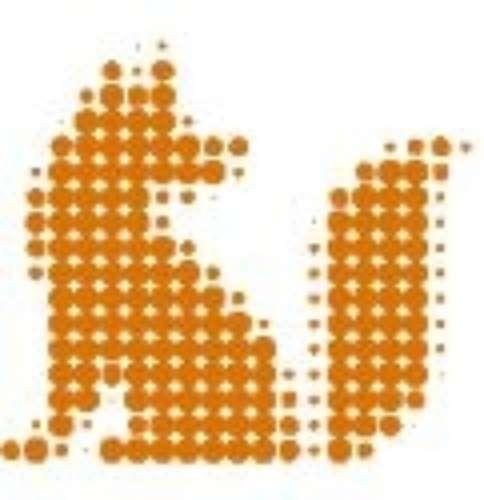 Dotted Fox logo