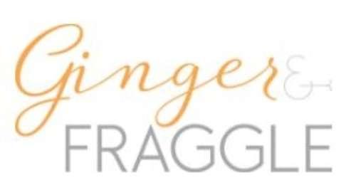 Ginger & Fraggle logo