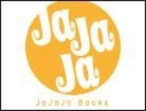 Ja Ja Ja Books logo
