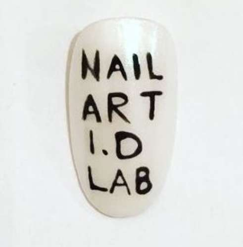 Nail Art ID Lab logo
