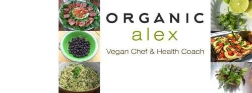 Organic Alex logo
