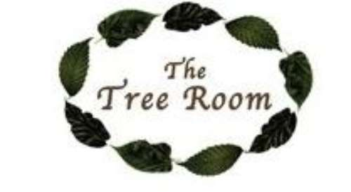 The Tree Room logo