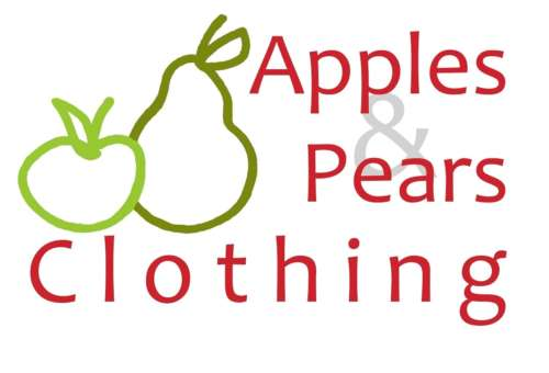 Apples and Pears Clothing logo