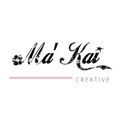 Ma'Kai Creative and Photography logo