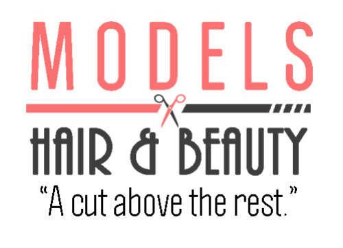 Models Hair & Beauty logo