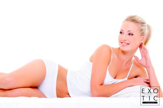 Luce un cuerpo 10 gracias a una sesión de radiofrecuencia corporal atérmica en Exotic Touch ¡Notarás los resultados!