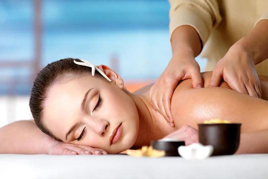 ¡Alcanza el máximo relax coporal y mental! Tienes 3 sesiones de 20 o 40 minutos a elegir entre una amplio abanico de masajes