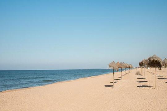 Vacaciones en Huelva