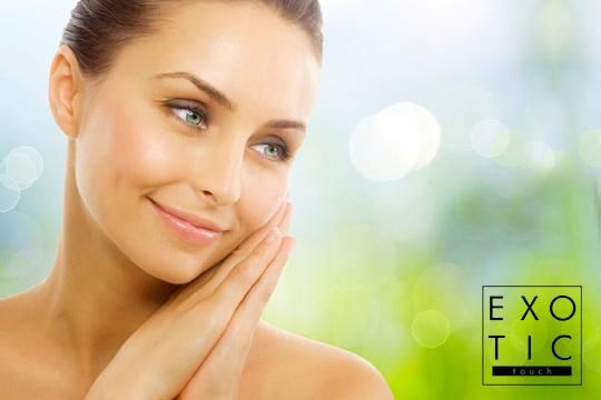Tratamiento facial de lujo con Microdermoabrasión con punta de Diamante + Higiene Facial con extracción + Mesoterapia Virtual con cóctel de vitaminas A, E, C ,F y Ácido Hialurónico