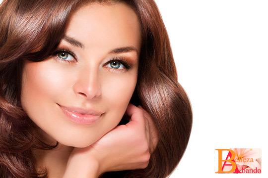 Rejuvenece tu rostro sin cirugía en Abando Belleza gracias al peeling químico y la mesoterapia ¡Elige las sesiones que necesites: 1 o 3!
