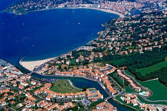 Disfruta de Biarritz con un fin de semana en un apartamento de Pierre & Vacances Premium Residence Haguna ¡Un fin de semana diferente para disfrutar con quien tú quieras!