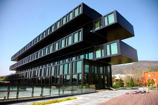 En abril escapada a Portugal con estancia de 3 noches con desayuno ¡En el Hotel Axis Viana Business & Spa 4*, arquitectura contemporánea de lujo!