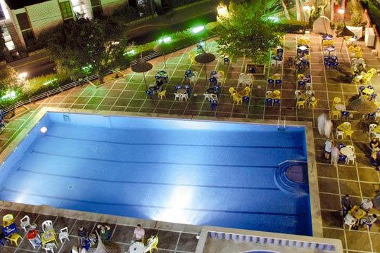 Disfruta con tu familia de una escapada inolvidable a la zona más animada de Salou ¡3 noches en el hotel Top Molinos Park!