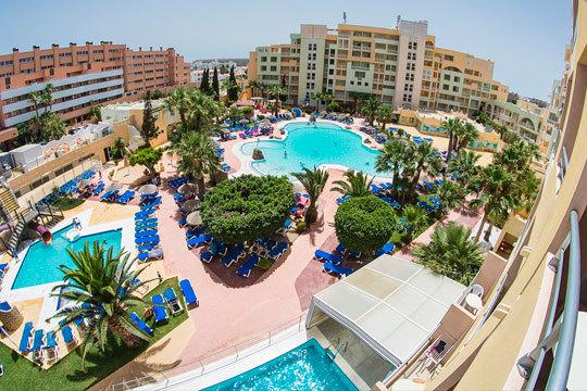 ¡Planea tus vacaciones con tiempo! 7 noches en media pensión en 4* en la costa de Almería