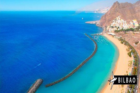 Puente de diciembre a Tenerife vuelo + 4 o 7 noches con MP