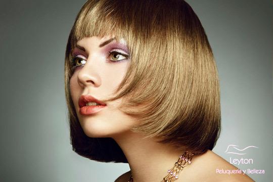 Ponte guapa y presume de melena con esta sesión de peluquería en Leyton ¡Te asesorarán para elegir corte que mejor se adapte a ti!