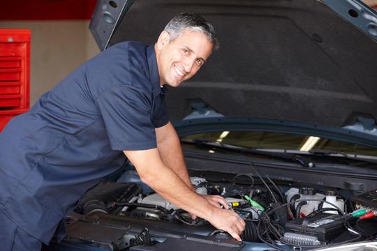 Cambio de correa de distribución + rodillo + tensores ¡Por la seguridad de tu vehículo en carretera!
