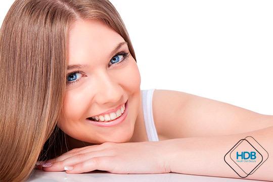 Despídete del indeseado vello facial con 3 sesiones de láser de diodo en el centro Health Diet Beauty