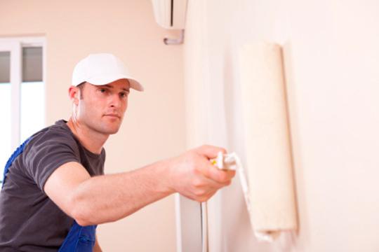 Dale un aire nuevo a tu casa pintando algunas de sus habitaciones ¡Con opción a pintar la casa entera!