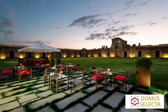 Disfruta de una escapada a Salamanca con 1 o 2 noches con desayuno en el precioso hotel Domus Selecta Real Fuerte