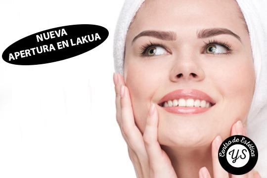 Sesión de higiene facial completa + radiofrecuencia ¡Cutis radiante!