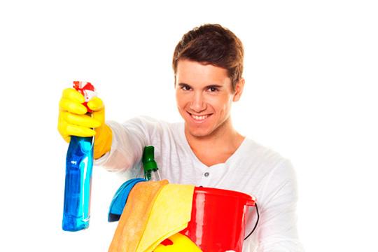 Deja las ventanas de tu casa u oficina relucientes con 2 horas de limpieza de cristales ¡Tu hogar parecerá otro!