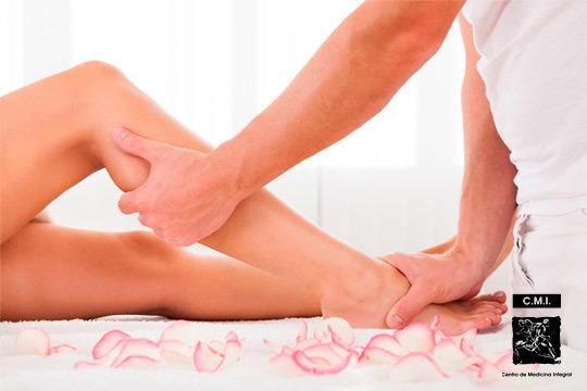 1 o 3 tratamientos de piernas cansadas + presoterapia (Getxo)