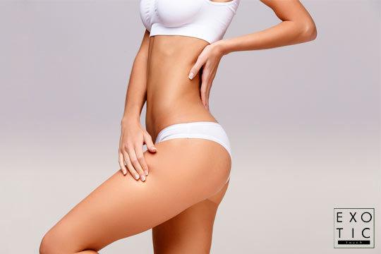 Elige entre 1, 3, 5 u 8 ses. dobles de criolipólisis en Exotic Touch ¡Elimina eficazmente la grasa acumulada!