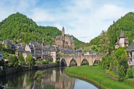 ¡Escápate a Aveyron! Circuito de 5 días desde P. Vasco y Pamplona