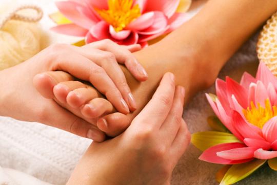 Desconecta y relájate con 1 o 2 sesiones de Masaje o de Reflexología podal ¡30 minutos de bienestar!