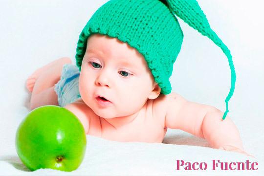 Sorprende en el Día de la Madre con una sesión fotográfica profesional en familia, premamá o de tu bebé en Paco Fuente ¡El regalo perfecto!