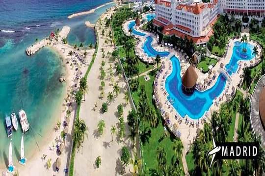 Jamaica en verano ¡ Vuelo + 7 noches en TI en hotel 5*!