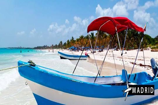 Ofertón a Riviera Maya ¡Vuelo + 7 noches en Todo Incluido en septiembre!
