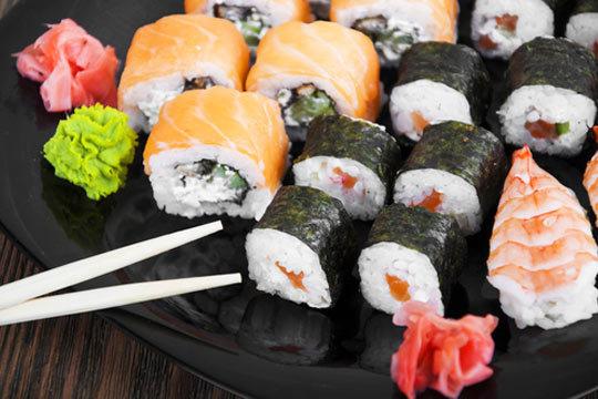 Descubre a manos de un experto los secretos del sushi en el taller de Made in Harajuku ¡Elaborarás exquisitas piezas con las que soprender a tus invitados!