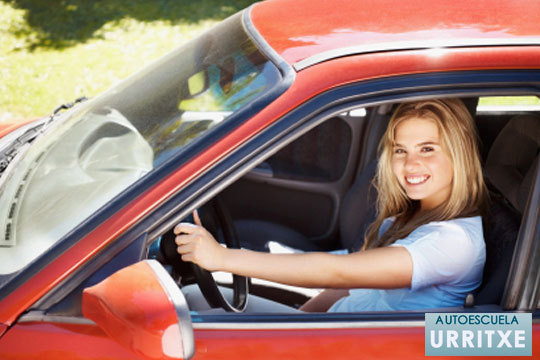 Curso para carné de coche con 5 prácticas ¡Apúntate ya!
