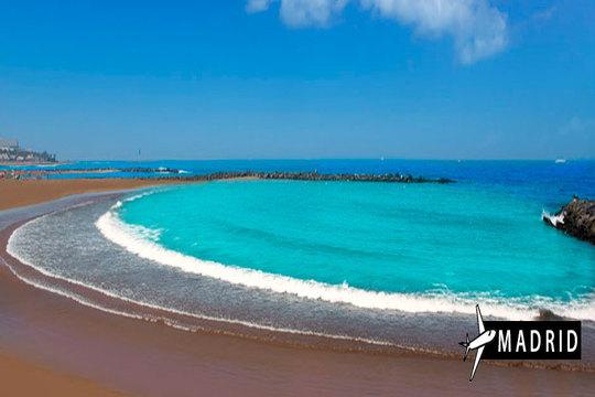 Mayo y junio a Tenerife: Vuelo desde Madrid + 7 noches en hotel 4* y MP
