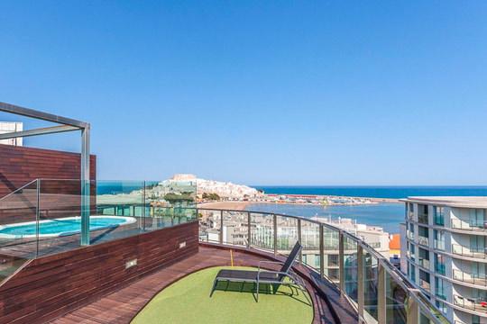 En el mes de octubre o septiembre descansa unos días en la Costa de Azahar ¡7 o 5 noches en el hotel Agora Spa o RH Vinaros en pensión completa!