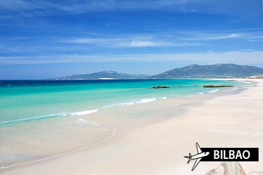 ¡Fuerteventura en julio! Estancia de 7 noches en apartamento con salida desde Bilbao y opción a media pensión