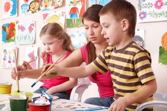 Técnico Auxiliar en Educación Infantil