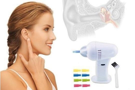 Limpiador oidos