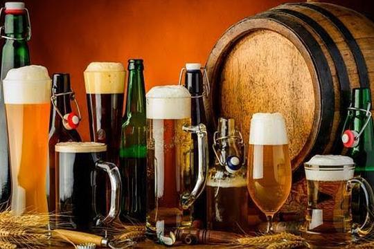 Degustación de cervezas artesanas con picoteo en la Taberna Zurrupa ¡6 tipos de variedades diferentes!