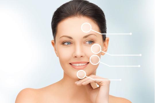 Recupera el brillo y suavidad de tu piel con 1, 3 o 6 sesiones para eliminar las manchas faciales