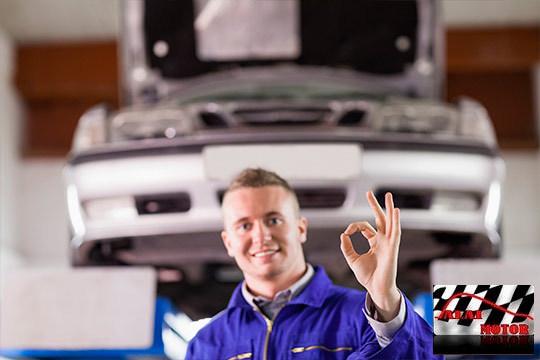 En Alai Motor cuidan de tu coche ¡Sustitución de la correa de distribución + rodillos + tensor + bomba de agua + líquido refrigerante + revisión de los 25 puntos más importantes!