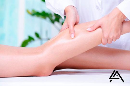 Siente el bienestar en las piernas y combate la retención de líquidos con 3 o 5 sesiones de masaje circulatorio y drenaje linfático ¡En Clínica Abando!