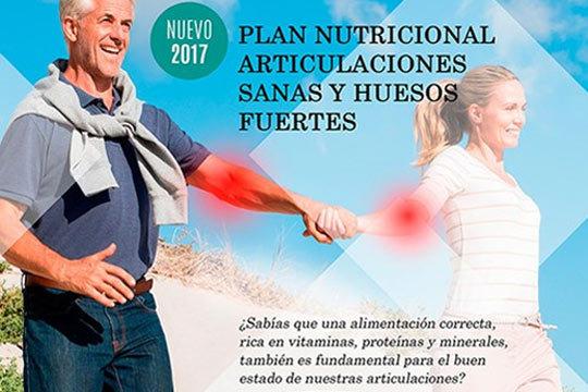Cuida tus huesos y articulaciones mediante un plan nutricional y colágeno plus, rico en magnesio y vitaminas ¡Tu cuerpo te lo agradecerá!