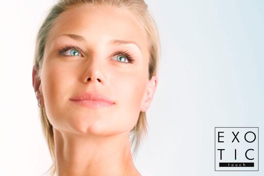 Renueva tu cutis con este tratamiento facial con activos de células madre vegetales ¡Sin agujas, sin dolor y sin efectos secundarios!