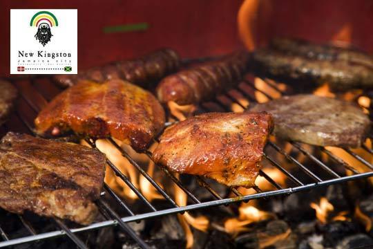 Disfruta de rica gastronomía en cuadrilla con una parrillada de carne para dos personas, con un entrante, postre a elegir y bebida en New Kingston