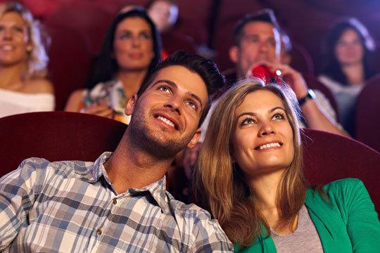 Disfruta de los mejores estrenos con una entrada en Cines Florida