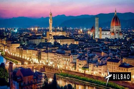 Circuito a la Toscana desde Bilbao: 5 noches en el puente de diciembre